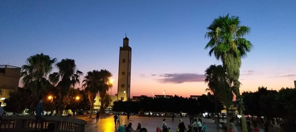 Sidi Kacem : 24 douars alimentés en eau potable