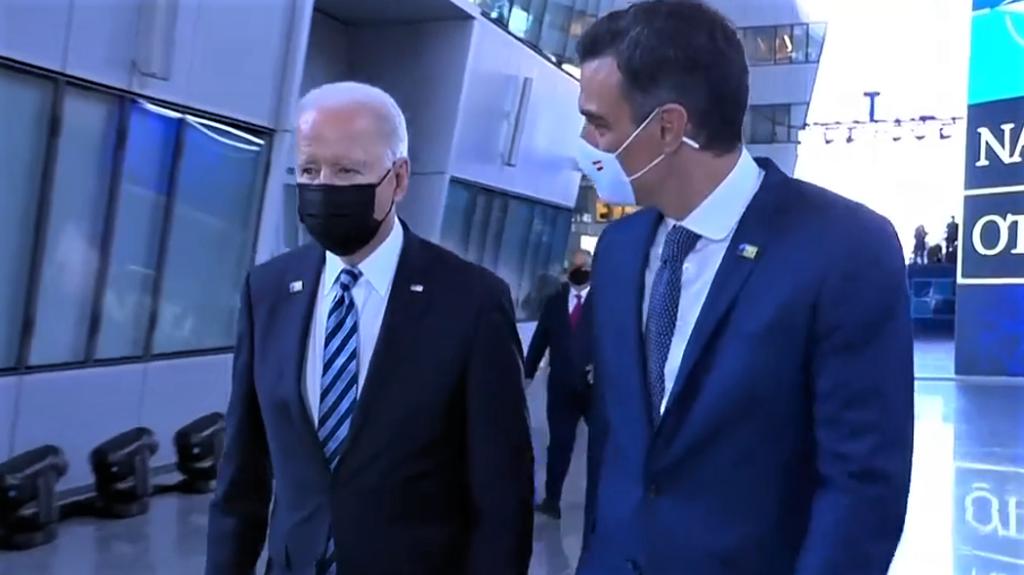 Conférence de Berlin II : l'Espagne hors-jeu, Biden soutient la participation du Maroc