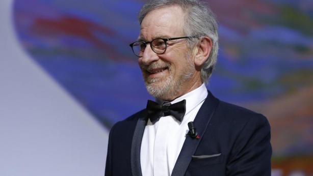 Netflix : Steven Spielberg signe un contrat réaliser une série de films