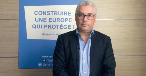 [ Interview avec Emmanuel Dupuy] «La Résolution européenne néglige le rôle du Maroc dans la protection des frontières de l'UE»