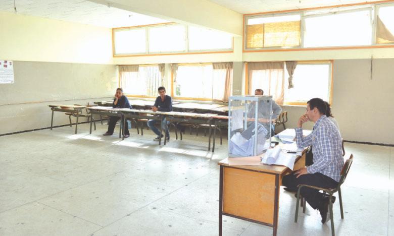 Elections professionnelles: L'UGTM conforte ses positions et s'impose au Sahara
