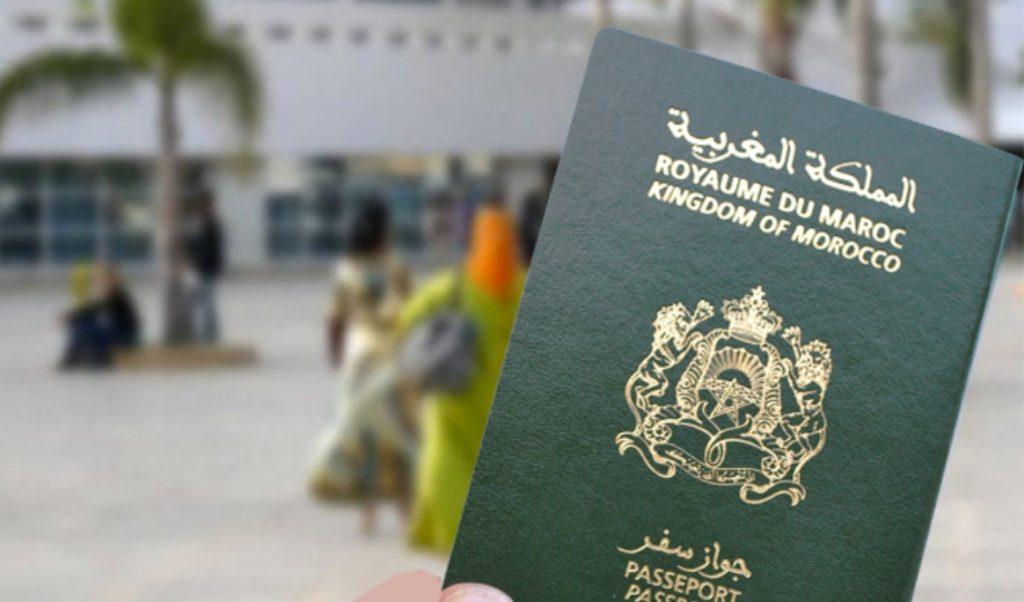 Signature d'un accord d'exemption de visa entre le Maroc et le Laos