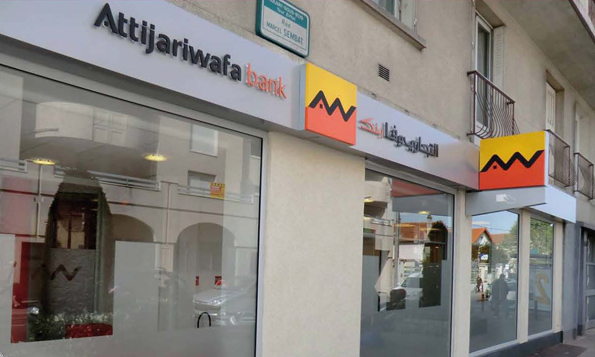 Bank Attijariwafa, meilleure banque régionale d'Afrique du Nord
