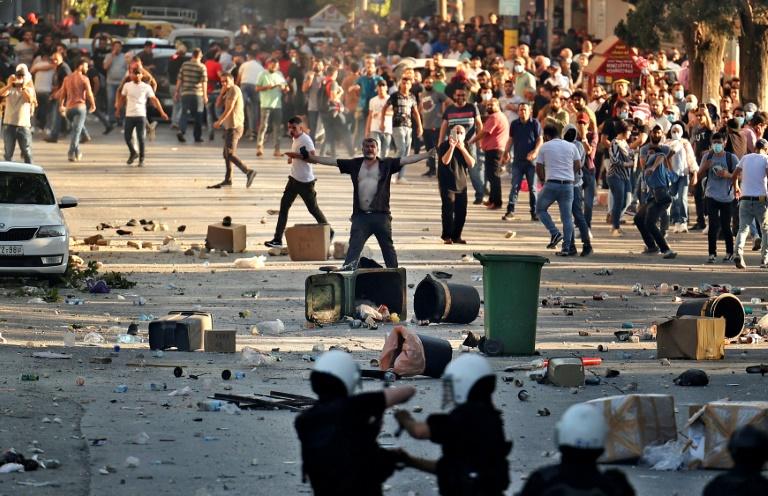 Palestine : Rien ne va plus entre l'Autorité et les Palestiniens en Cisjordanie