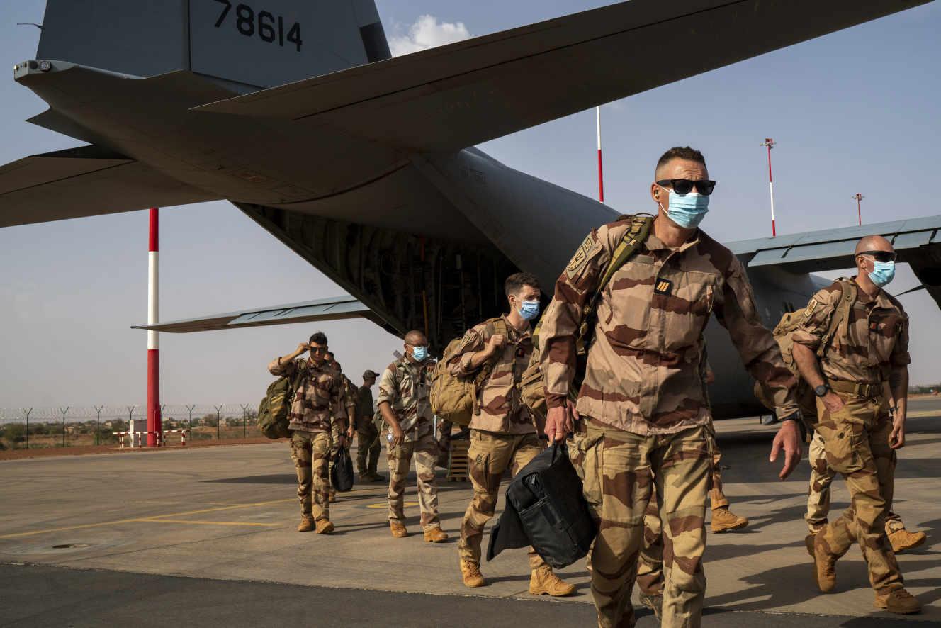 Force Barkhane au Sahel : Les Etats-Unis annoncent leur soutien