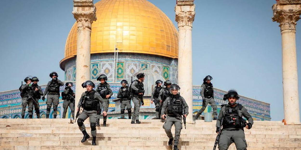 Al Qods : 54 ans d'annexion et de passivité internationale