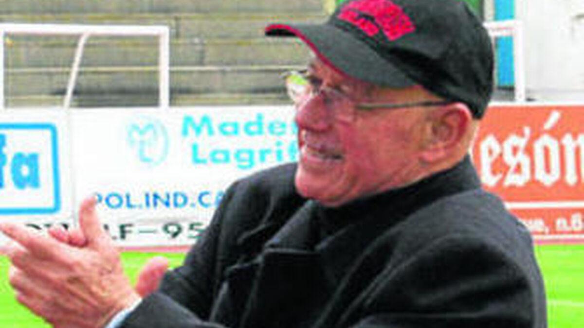 Portrait sportif : Jaco Zafrani, ex footballeur professionnel tangérois