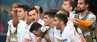 Euro 2020 : L'Espagne écarte la Croatie dans un gros match (5-3) et se qualifie aux quarts !