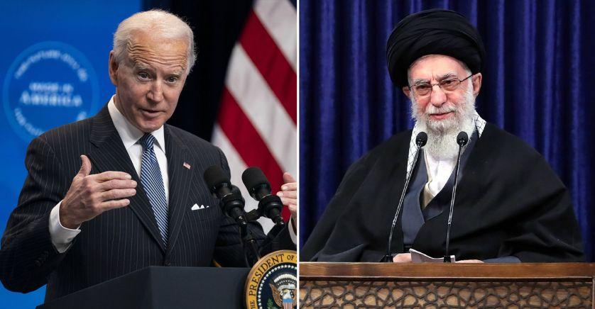 Moyen-Orient : Biden peine face à l'Iran ?