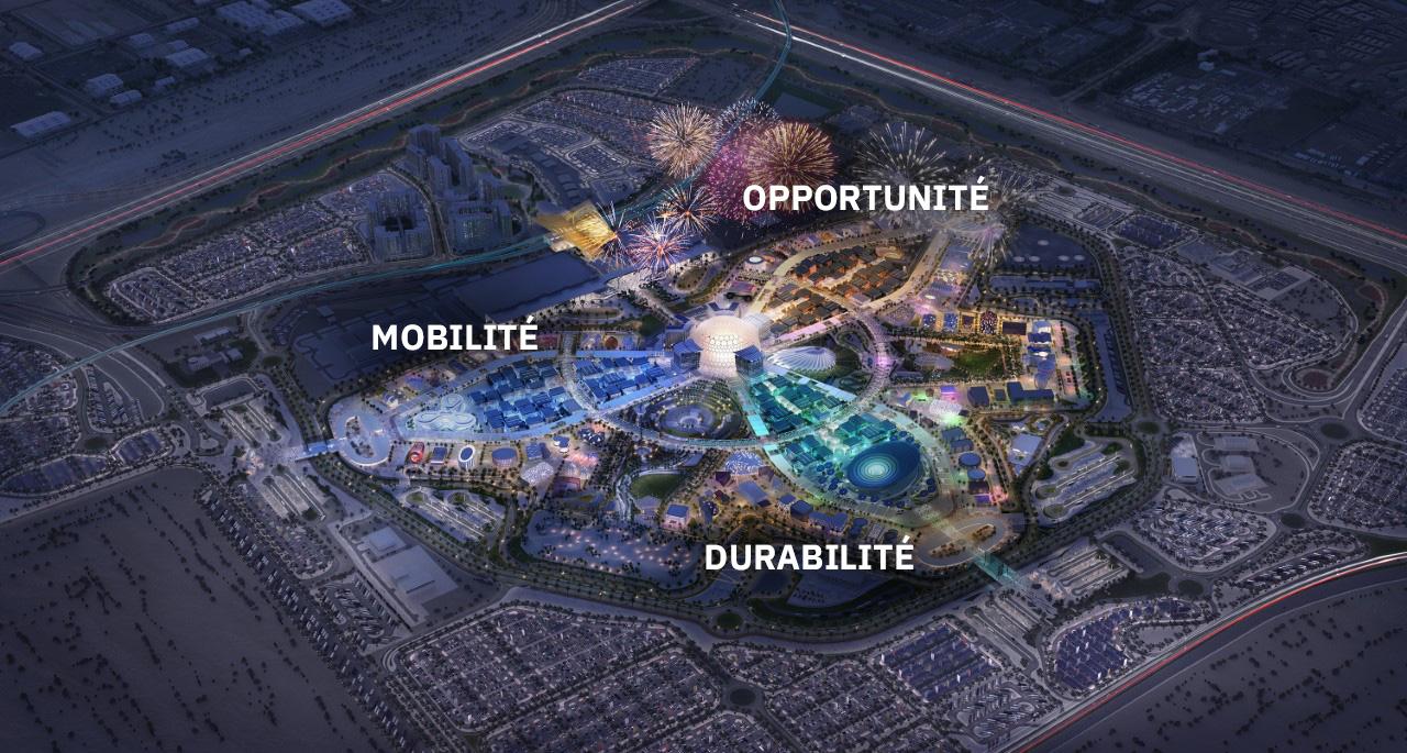 Exposition universelle Dubai2020 : Le Maroc dévoile les axes de sa participation