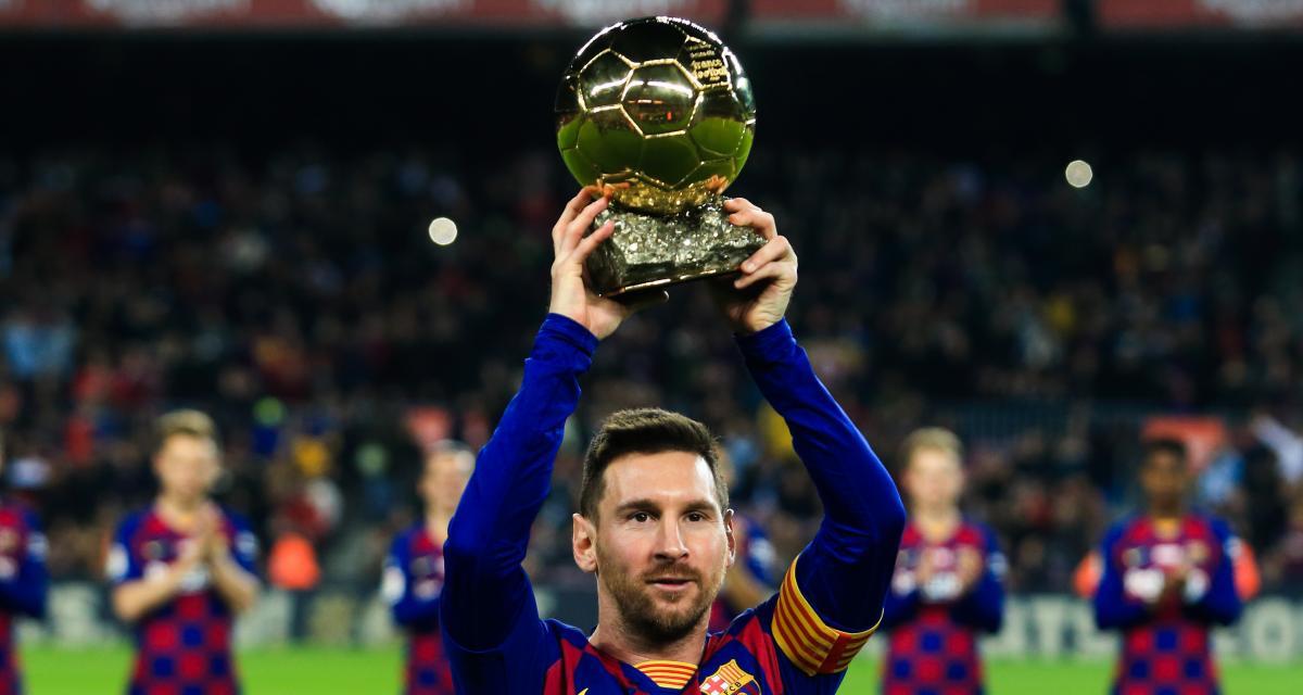 Messi joueur libre : Voici pourquoi il n'a pas signé !