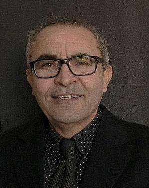Hassan Yasmin, Écrivain poète.