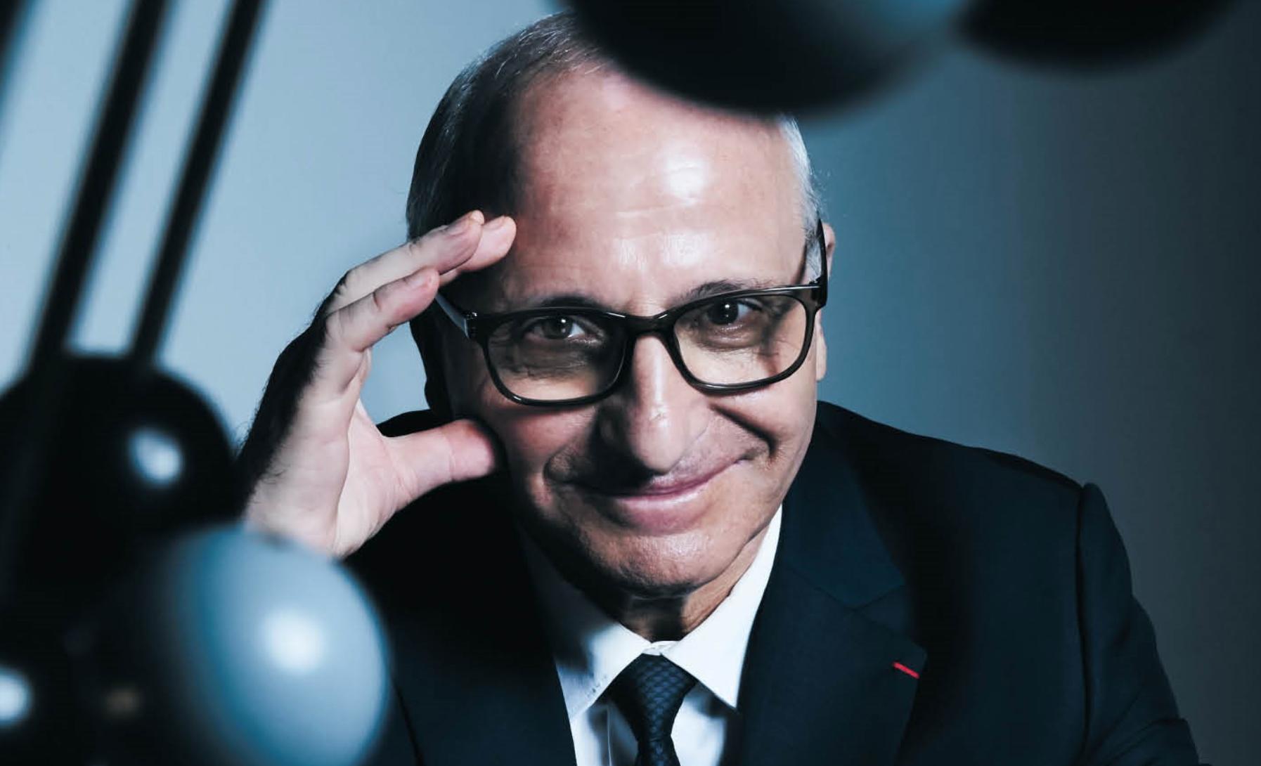 Physico-chimiste marocain et inventeur de l'anode graphite pour les batteries lithium-ion.