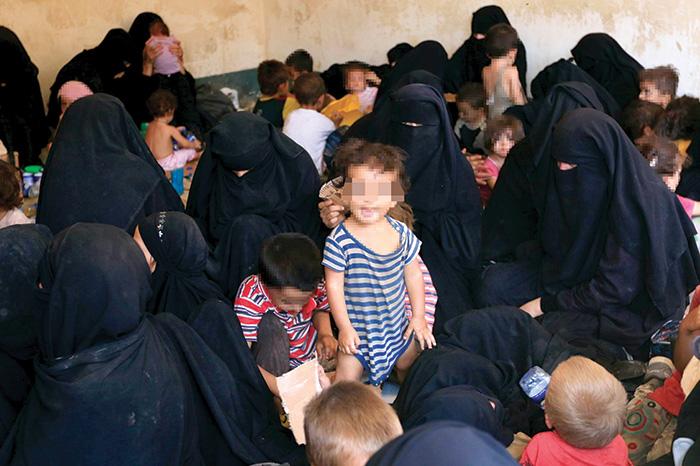 Camps syriens : le Maroc donne le feu vert au rapatriement de ses ressortissants