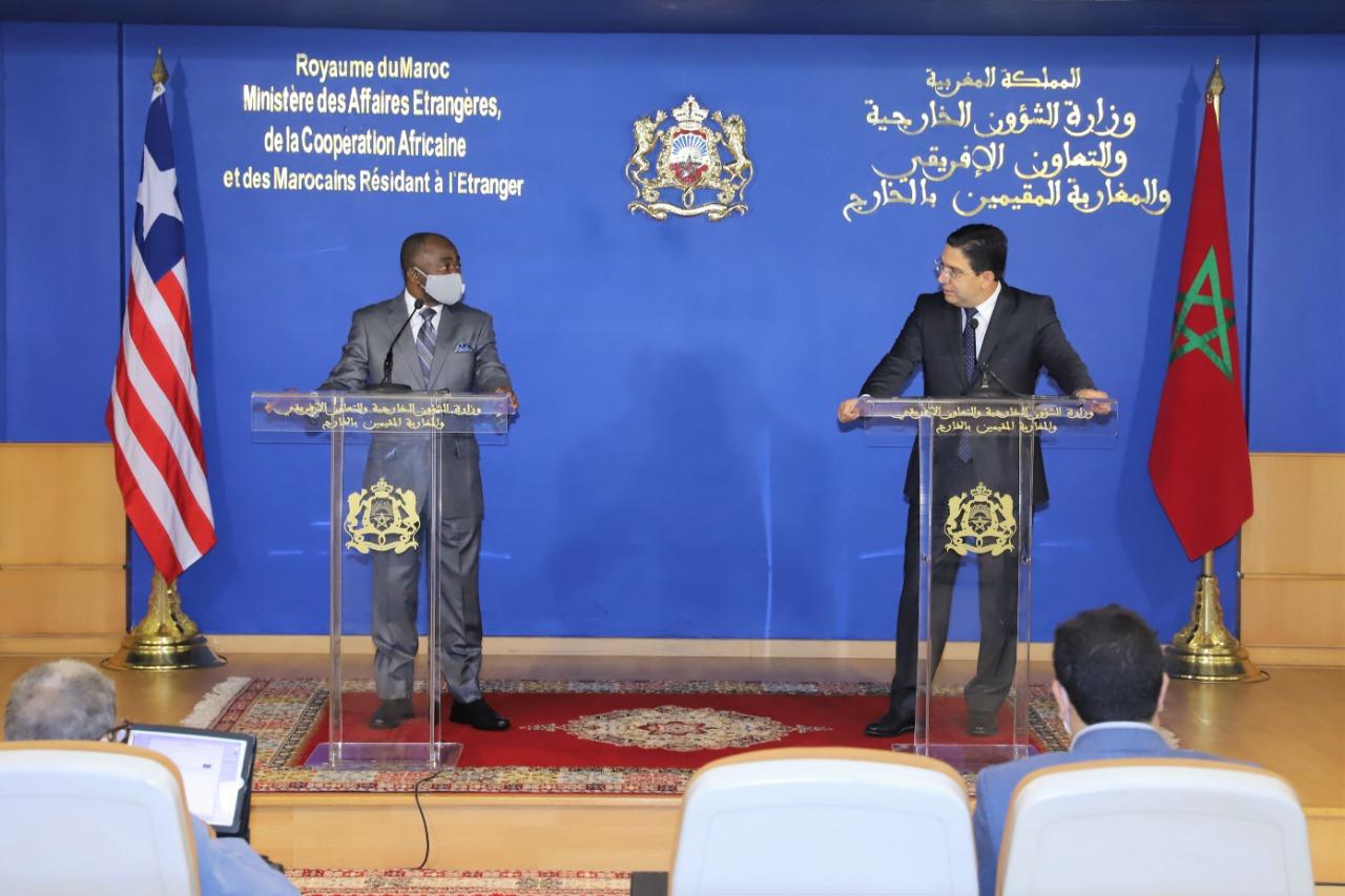 Energies renouvelables : nouvel accord entre le Maroc et le Libéria
