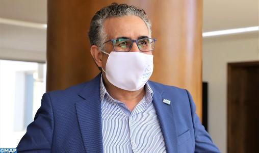 Variant Delta : Azzedine Ibrahimi rassure sur l'efficacité des vaccins