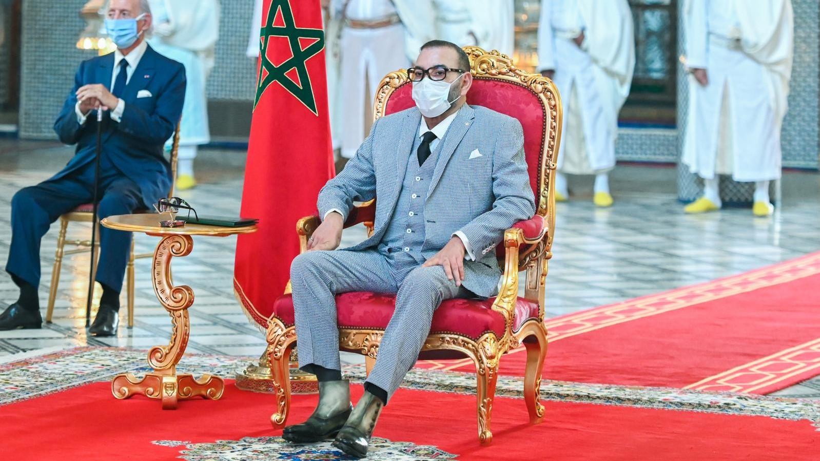 Le Souverain préside la signature de conventions relatives à la fabrication du vaccin Sinopharm au Maroc
