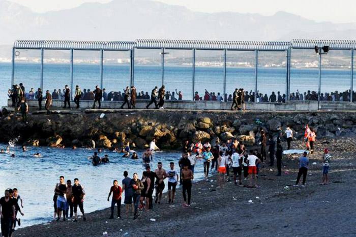 Gestion des frontières : l'Espagne compte acquérir des équipements sécuritaire au profit du Maroc