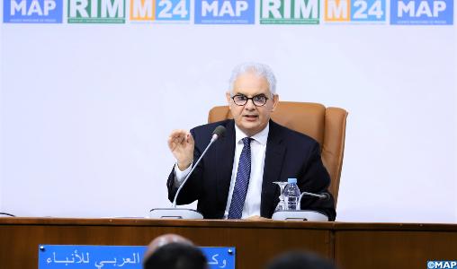 Nizar Baraka développe les contours du programme électoral de l'Istiqlal