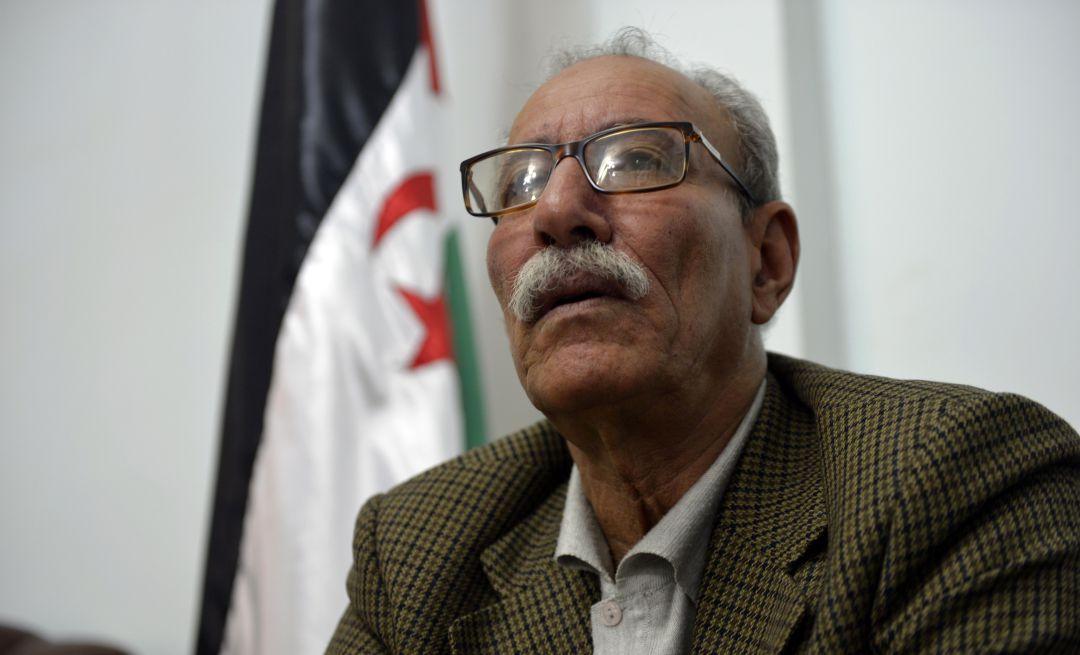 Affaire Brahim Ghali : l'enquête judicaire révèle sa nationalité espagnole