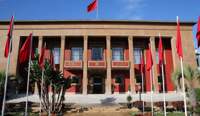 Loi sur l'organisation judiciaire : les députés répondent favorablement au plaidoyer des avocats