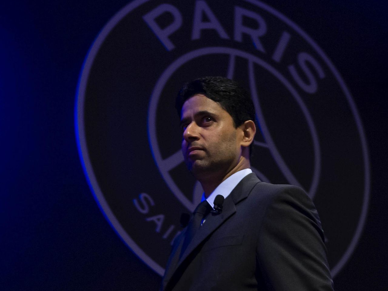 Nacer Al Kheleifi explique le choix du PSG: Ramos est un leader !