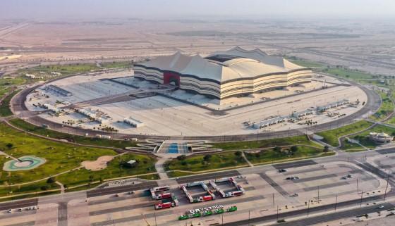 Coupe du Monde Qatar 22 : GWC marque le compte à rebours des 500 jours