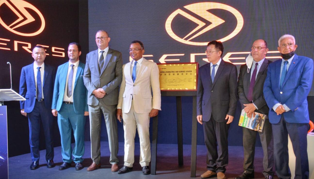 Automobile : DFSK crée un hub au Maroc