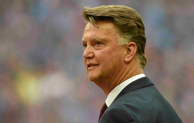 Van Gaal serait le prochain sélectionneur des Pays-Bas