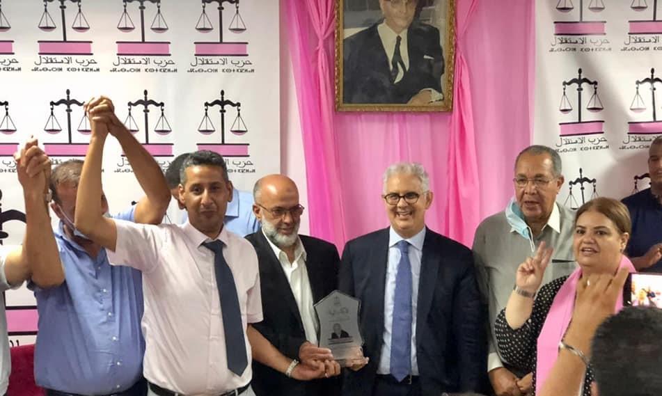 """Depuis Marrakech, Nizar Baraka plaide pour une Caisse de la """"Zakat"""""""