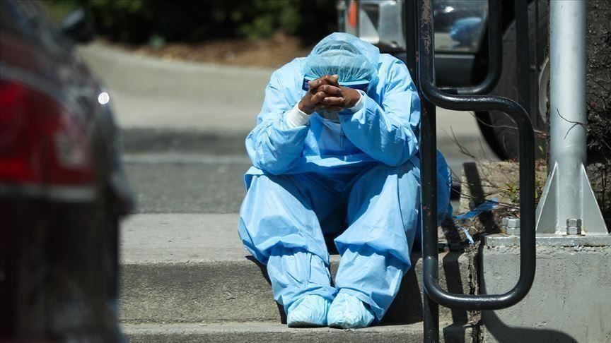 Compteur coronavirus : la montée en flèche des contaminations continue, 1.566 cas en 24H
