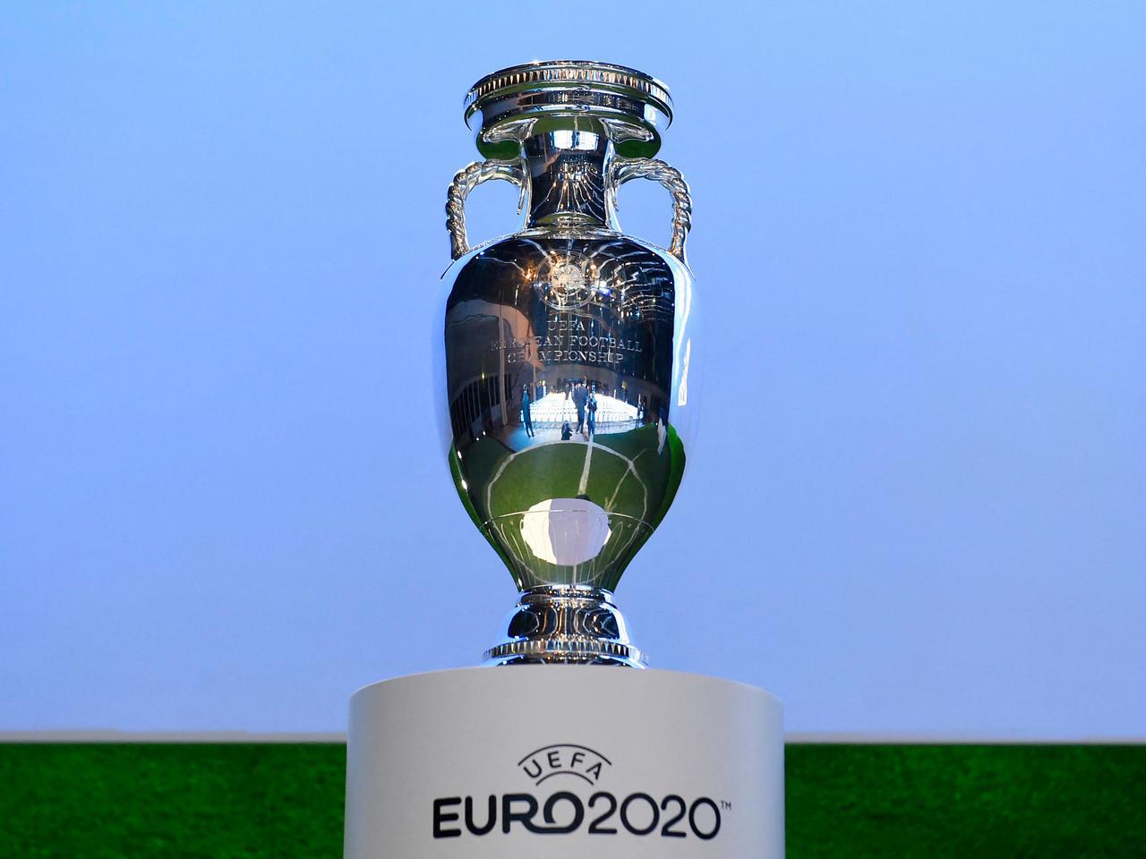 Euro 2020 : Angleterre-Italie, une finale de rêve