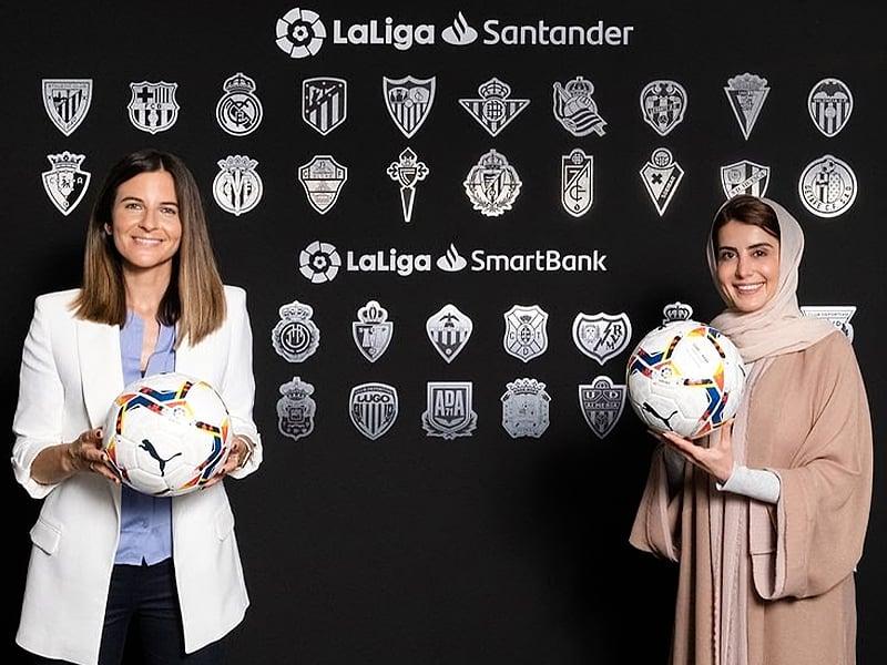 LaLiga Santander lance LaLiga TwentyNine's, un nouveau concept qui révolutionne le monde du divertissement et de l'hospitalité