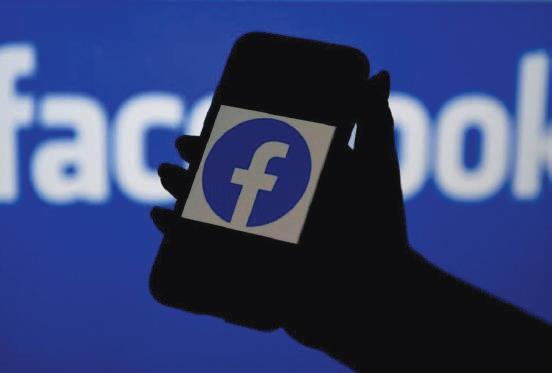 Facebook supprime un réseau algérien accusé de propagande
