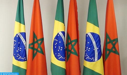 Maroc/Brésil : Vers un Partenariat Stratégique multidimensionnel
