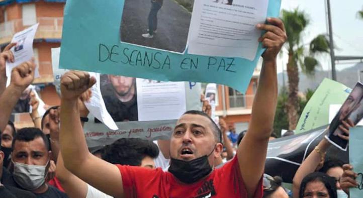 Xénophobie contre les Marocains en Espagne : Le CCME et l'ATIM tiennent une réunion de travail
