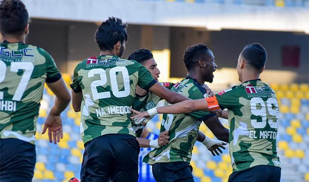 IRT-DHJ (0-1) : Le Difaâ… un bon match et une bonne affaire !