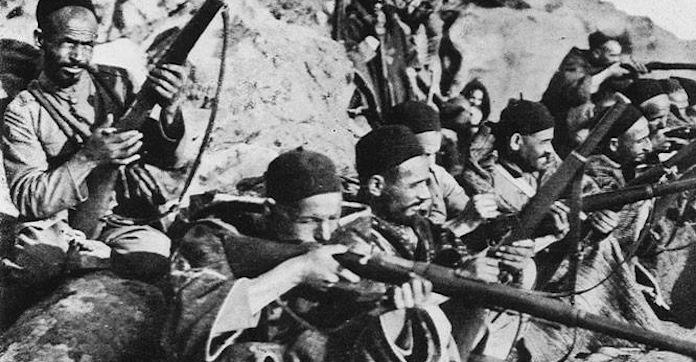 Bataille d'Anoual : Célébration du centenaire d'un épisode glorieux de l'Histoire guerrière du Maroc