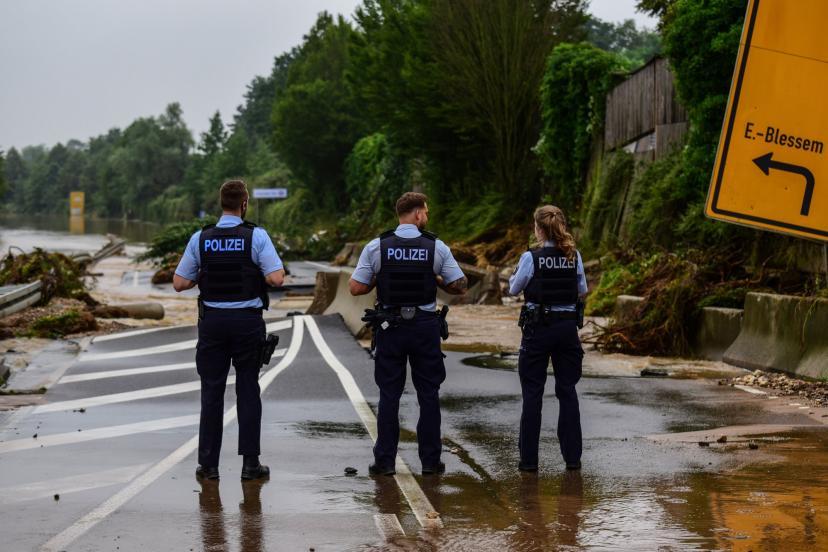 Le Bayern fait un don aux sinistrés des inondations en Allemagne !