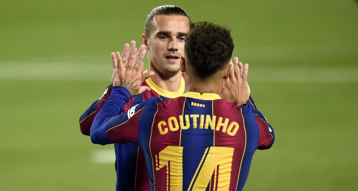 Transferts : Le Barça a du mal à « vendre » ses indésirables !