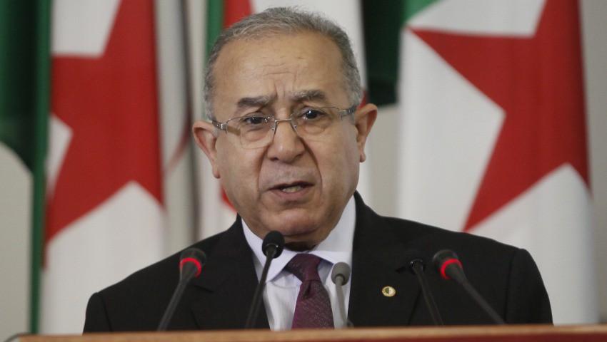 L'Algérie rappelle son ambassadeur au Maroc pour consultations