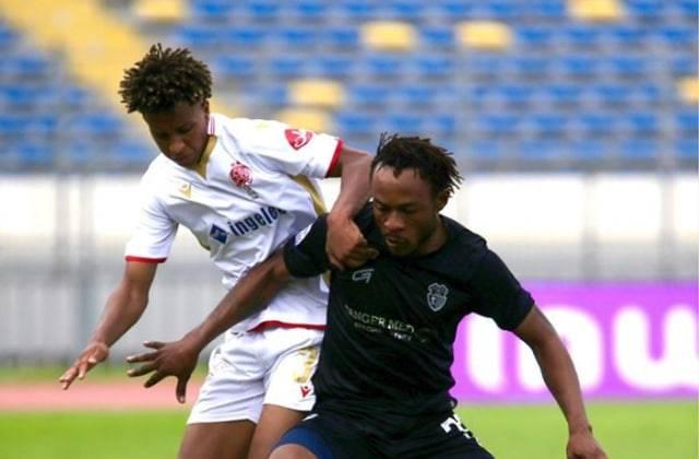 WAC-IRT (2-4) : L'Ittihad de Tanger victorieux en aller-retour face au Wydad
