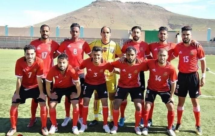Football : Chabab Al Massira (Jeunesse Sportive Massira) de retour en 2ème division Pro