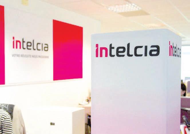 Intelcia IT Solutions : Lancement de deux nouvelles activités de télécommunications