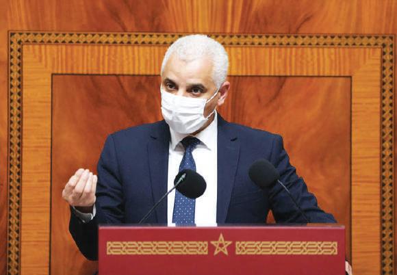 Covid-19 : La quête de vérité se poursuit sur les contrats du ministère de la Santé