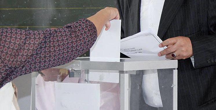Élections des chambres professionnelles : Voici les dates de dépôt des candidatures