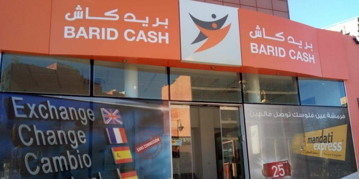 Vente des billets de trains : L'ONCF et Barid Cash scellent un partenariat