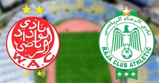 Le Raja et le Wydad menacés par la FIFA et la CAF : Ni mercato ni participation à la Ligue des Champions !