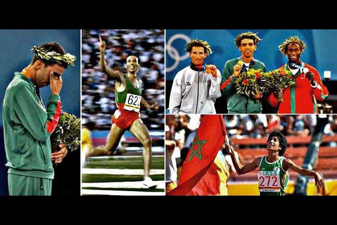 De Rome 1960 à Tokyo 2020, le sport marocain ouvre un nouveau chapitre de sa participation aux Jeux Olympiques