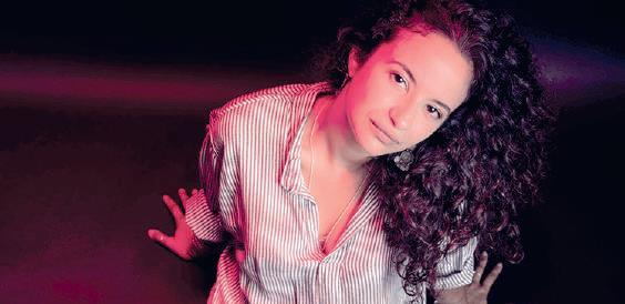 [Interview avec Sonia Noor, chanteuse, guitariste et compositrice] Le patrimoine marocain, un trésor à préserver et à transmettre